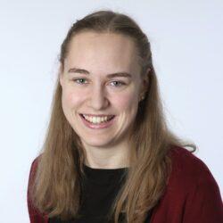 Rebekka Rieger, Logopädin